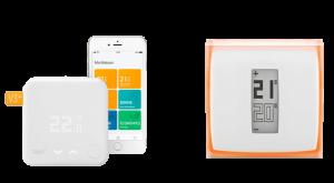 Comparatif thermostat connecté multizone